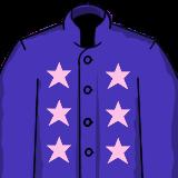 Mr Malarky Horse