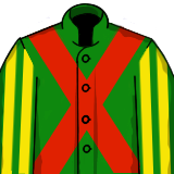 Vieux Lion Rouge Grand National Silks